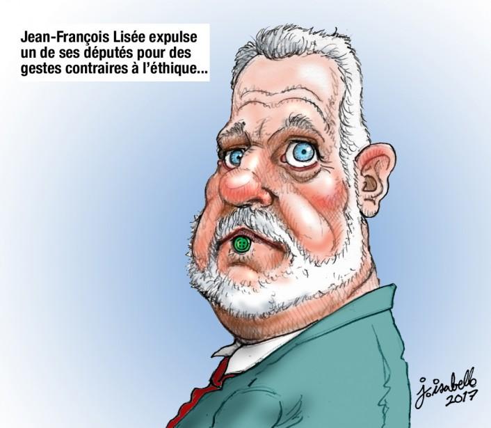 Caricature du 17 mai | 17 mai 2017