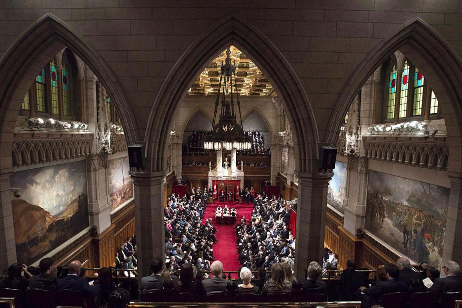 La nomination de Pierre Legault doit être approuvée... (SEAN KILPATRICK, ARCHIVES LA PRESSE CANADIENNE)