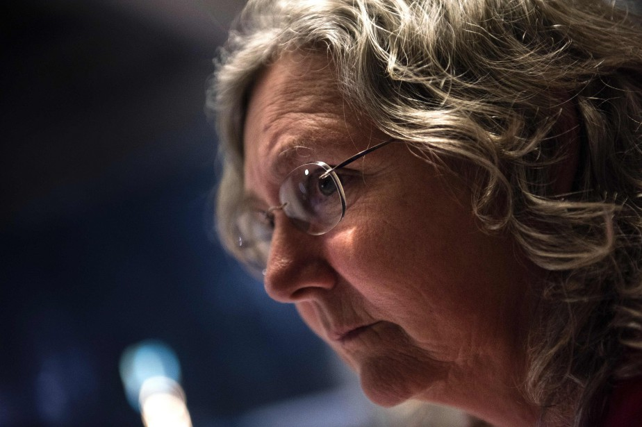 «J'adore voir quelqu'un qui n'est pas politiquement correct»,... (Photo Brendan Smialowski, Agence France-Presse)