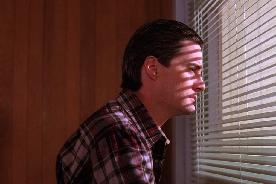 La série de David Lynch Twin Peaks a... (PHOTO FOURNIE PAR LA PRODUCTION)