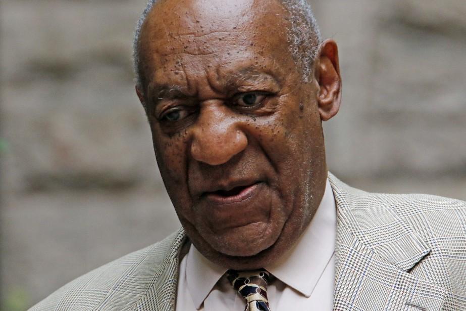 Bill Cosbyest accusé d'avoir drogué et agressé une... (PHOTO Gene J. Puskar, AP)