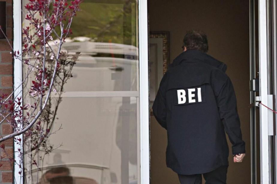 Le Bureau d'enquête indépendante devra éclaircir les circonstances... (Photo Patrick Sanfaçon, Archives La Presse)