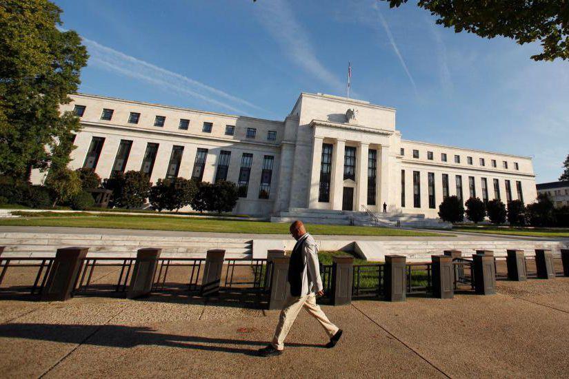 La majorité du Comité monétaire de... (PhotoKevin Lamarque, Archives Reuters)