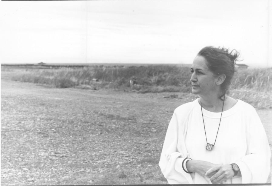 Selon son frère, l'attachement de la comédienne pour sa Gaspésie natale était profond. (Photothèque Le Soleil)