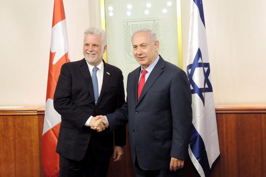 La mission québécoise a pris fin jeudi avec... (Photo Marc-Andre Gagnon, La Presse canadienne)