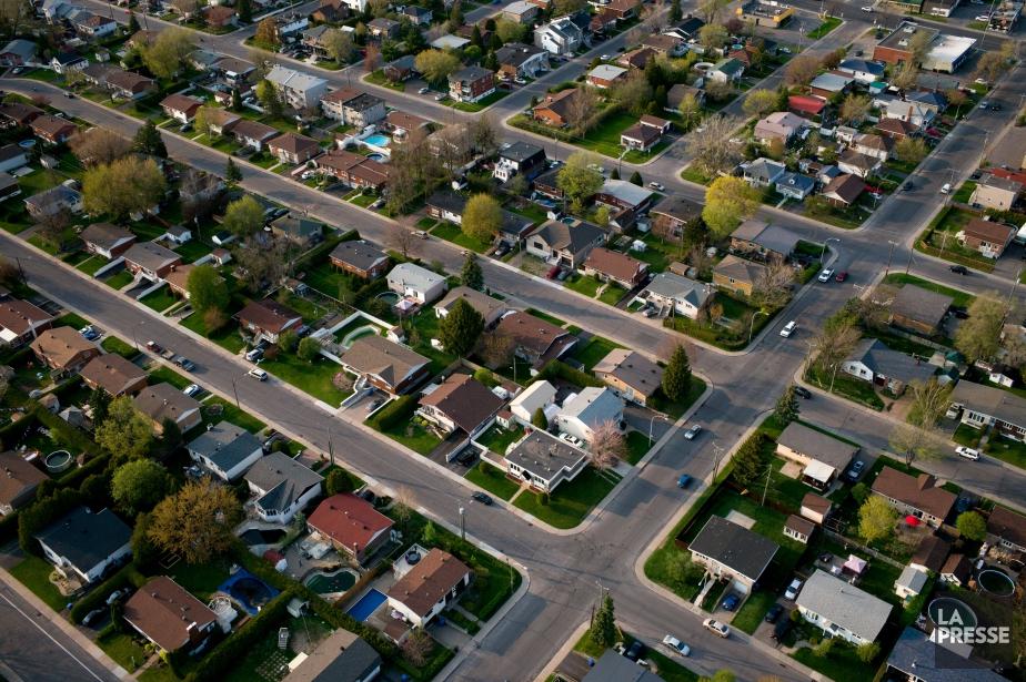 «La perception de la classe moyenne n'est pas... (PHOTO MARTIN TREMBLAY, ARCHIVES LA PRESSE)