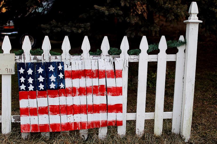 Les consommateurs, qui tirent traditionnellement l'économie américaine, se... (Cheryl Senter, archies The New York Times)