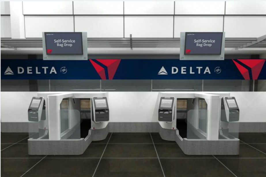 Delta testera dès cet été quatre nouvelles machines... (Photo fournie par Delta)