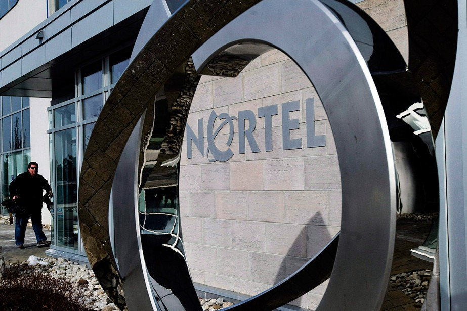 Nortel Canada effectuera ses paiements par étapes aux... (PHOTO NATHAN DENETTE, ARCHIVES LA PRESSE CANADIENNE)