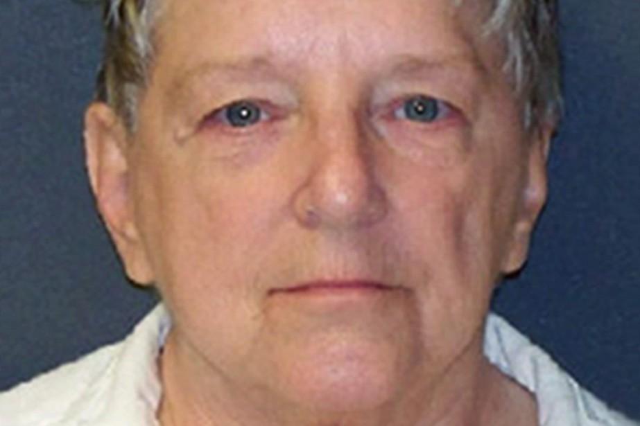 Une infirmière emprisonnée pour le meurtre d'un nourrisson au Texas... (Photo AP)