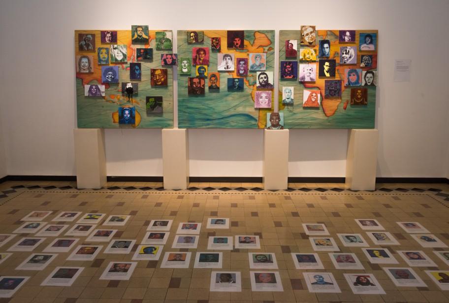Le Musée Pierre-Boucher, situé au Séminaire de Trois-Rivières, accueille présentement... | 2017-05-28 00:00:00.000