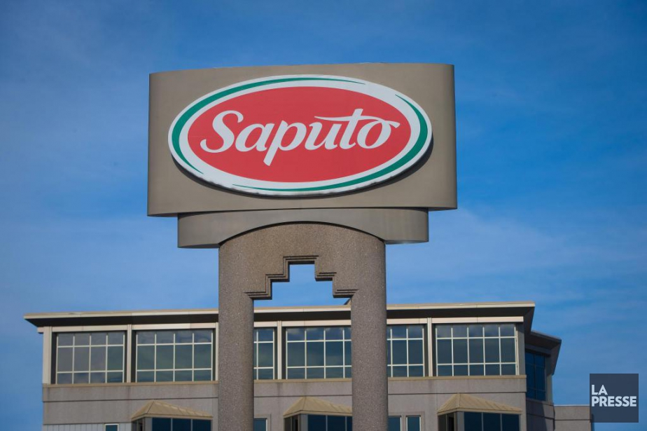 Le producteur de fromages Saputo a annoncé jeudi... (Photo André Pichette, Archives La Presse)