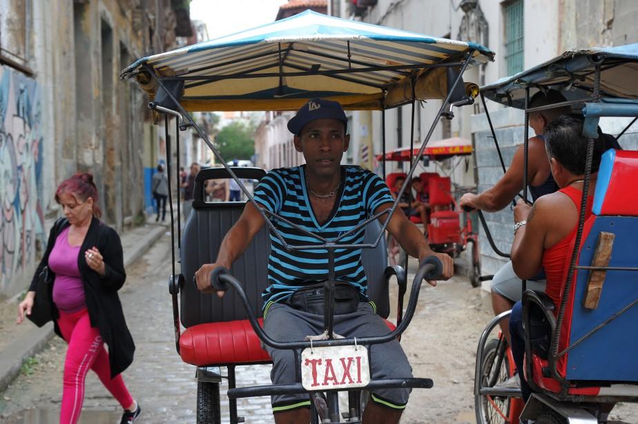 Métis de 38 ans, Jose Antonio recevait une... (AFP)