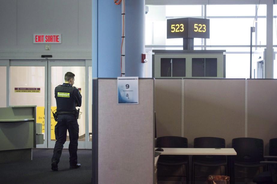 Les passeurs de drogue, les «mules», ont... (PHOTO ARCHIVES LA PRESSE CANADIENNE)
