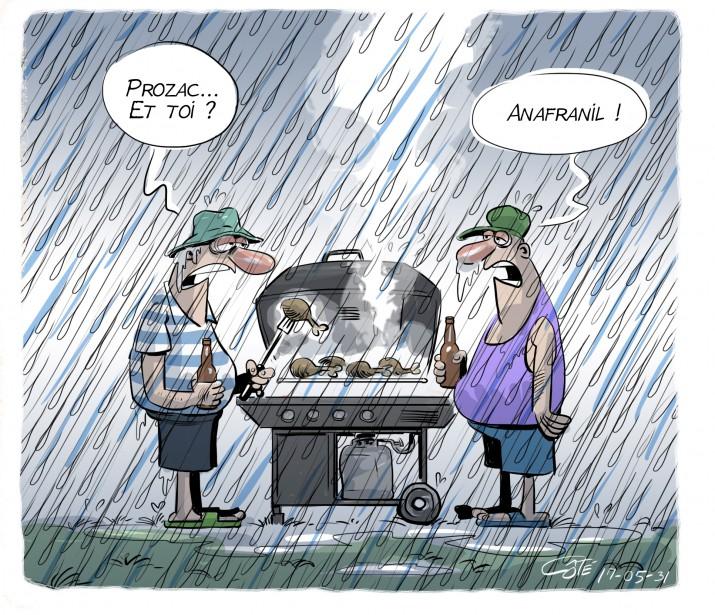 Caricature du 31 mai... | 2017-05-30 00:00:00.000