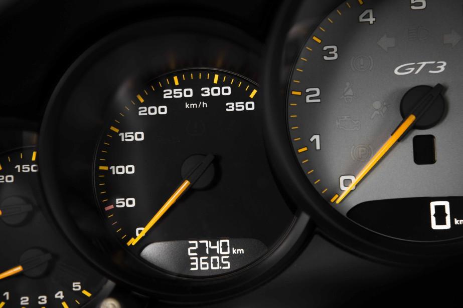 (Photo fournie par Porsche AG)