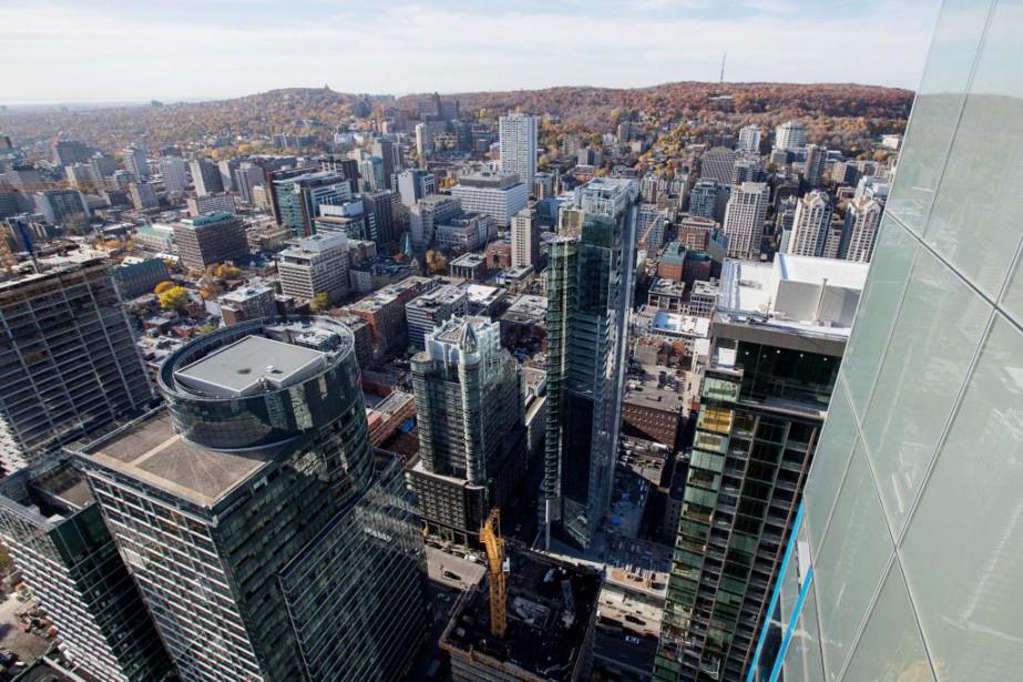 «On sent [à Montréal] un terreau fertile, avec... (Photo Alain Roberge, Archives La Presse)