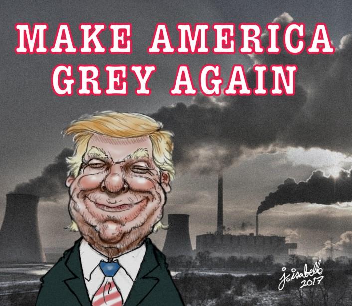 Caricature du 3 juin | 5 juin 2017