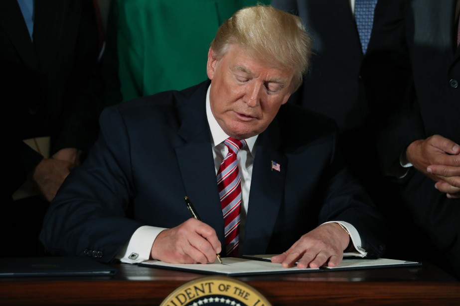 Les États-Unis vont entrer «dans une nouvelle ère... (AP)