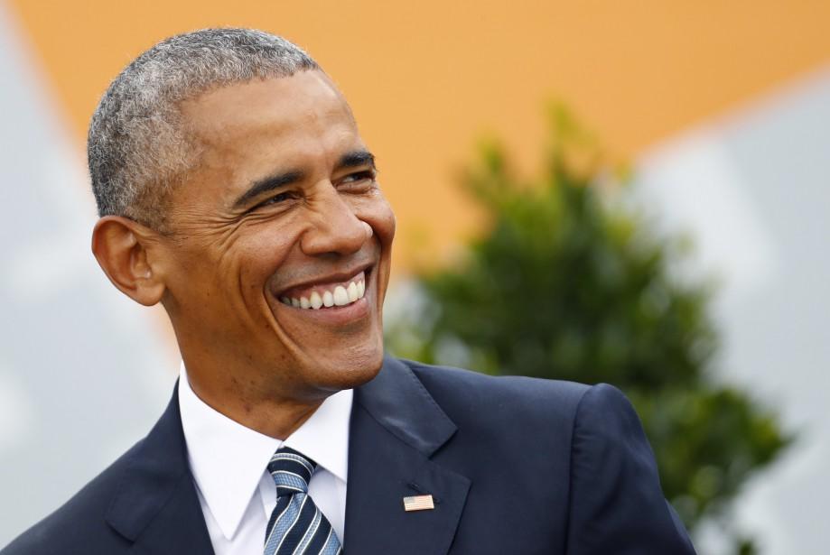 Barack Obama sera de passage mardi à laChambre... (Photo Fabrizio Bensch, REUTERS)