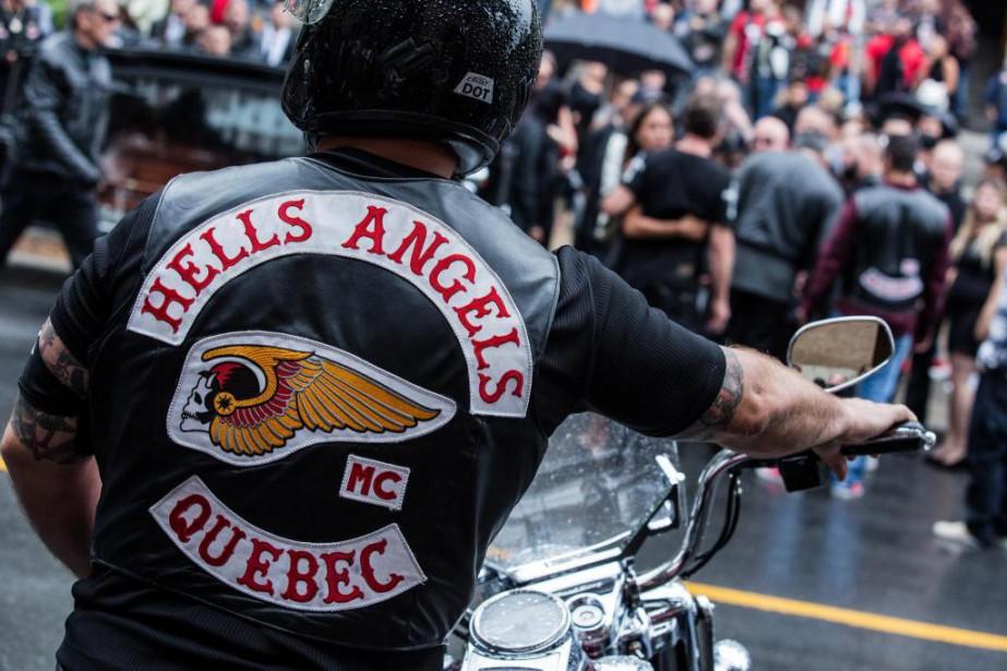 Les Hells Angels ne renoncent jamais à venger... (PHOTO EDOUARD PLANTE-FRÉCHETTE, ARCHIVES LA PRESSE)