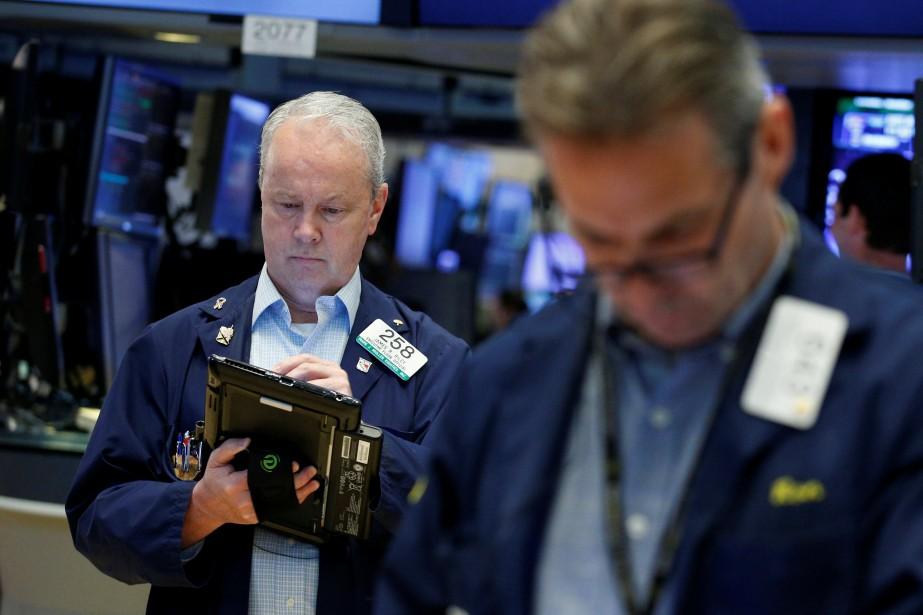 «Le marché commence enfin à réaliser qu'il y... (Photo archives REUTERS)