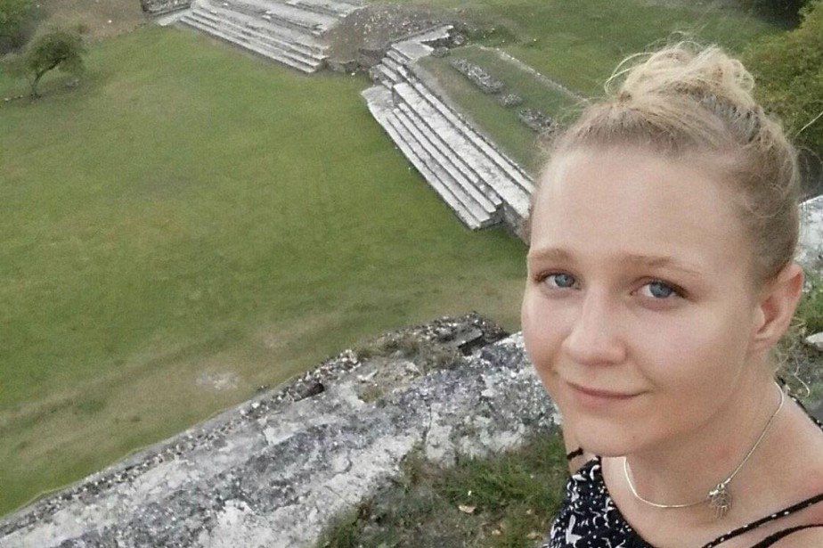 Reality Leigh Winner... (PHOTO REUTERS)