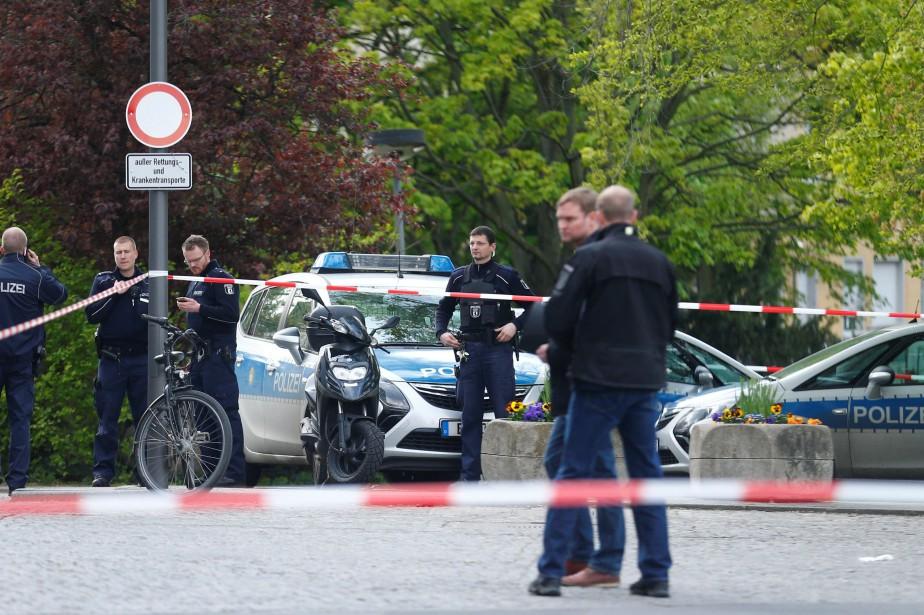 «Le terrorisme n'entre absolument pas en ligne de... (ARCHIVES REUTERS)