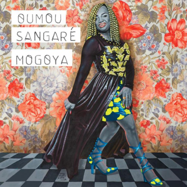 Mogoya, d'Oumou Sangaré... (IMAGE FOURNIE PARNO FORMAT!)