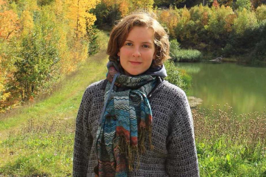 Marianne Bourque... (Photo fournie par le SPVM)