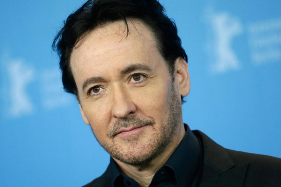 John Cusack... (photo archives associated press)