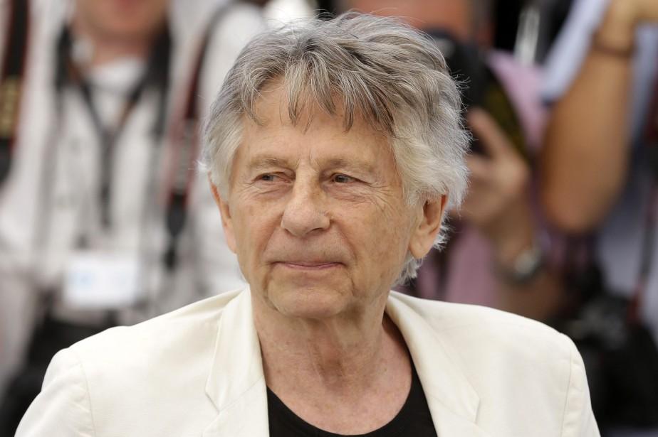 Roman Polanski... (PHOTO ARCHIVES AP)