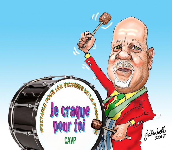 Caricature du 13 juin | 13 juin 2017