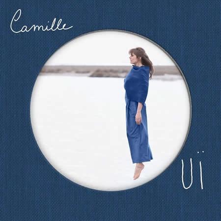 Ouï, de Camille... (IMAGE FOURNIE PAR BECAUSE MUSIC)