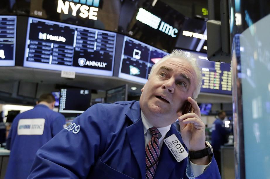 «On s'attend à ce que la Fed relève... (AP)