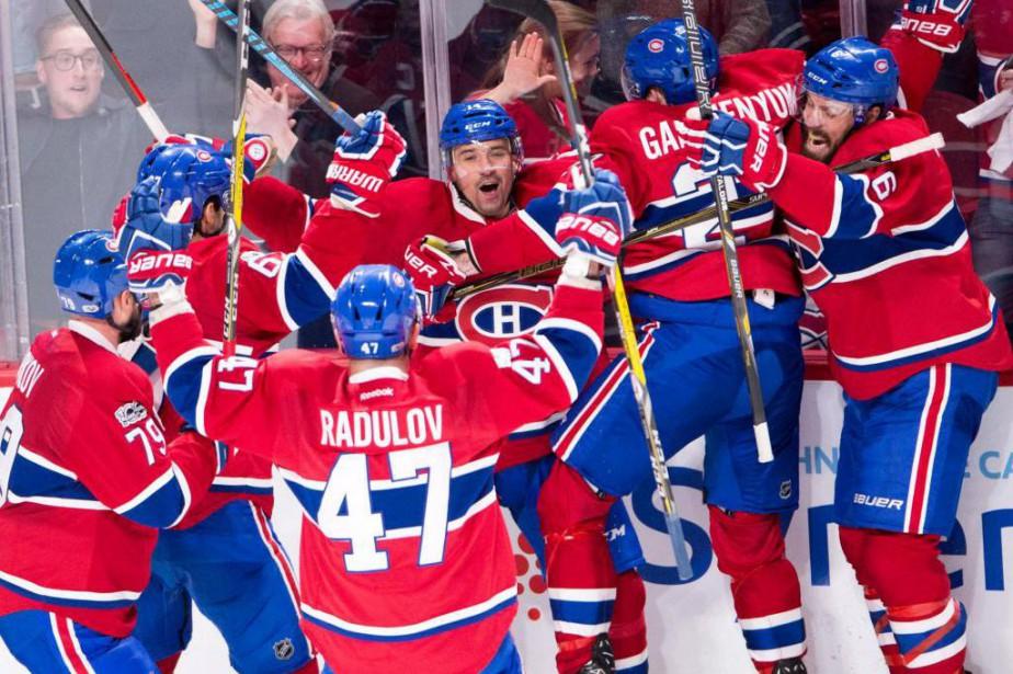 Après trois saisons dans le giron de Sportsnet,... (PhotoRyan Remiorz, archives La Presse canadienne)