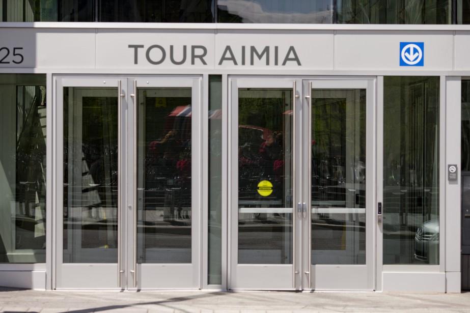 Aimia dit continuer de discuter avec «diverses parties»... (La Presse)