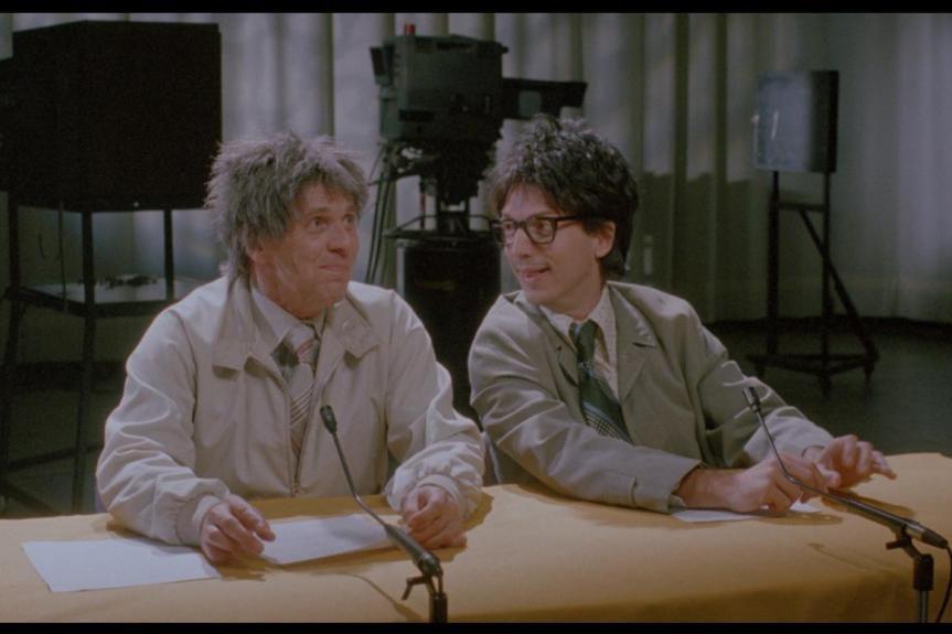 Sorti en 1990, Ding et Dong le film... (Photo fournie par la Cinémathèque)