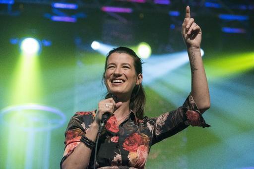 Stéphanie Bédard (Spectre Média, Frédéric Côté)