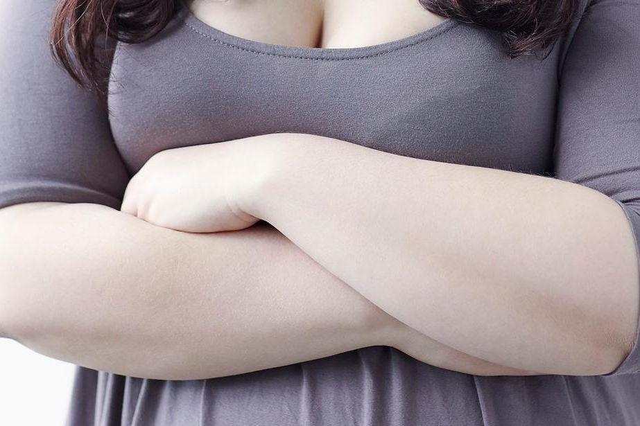 une grosse femme nue stratford