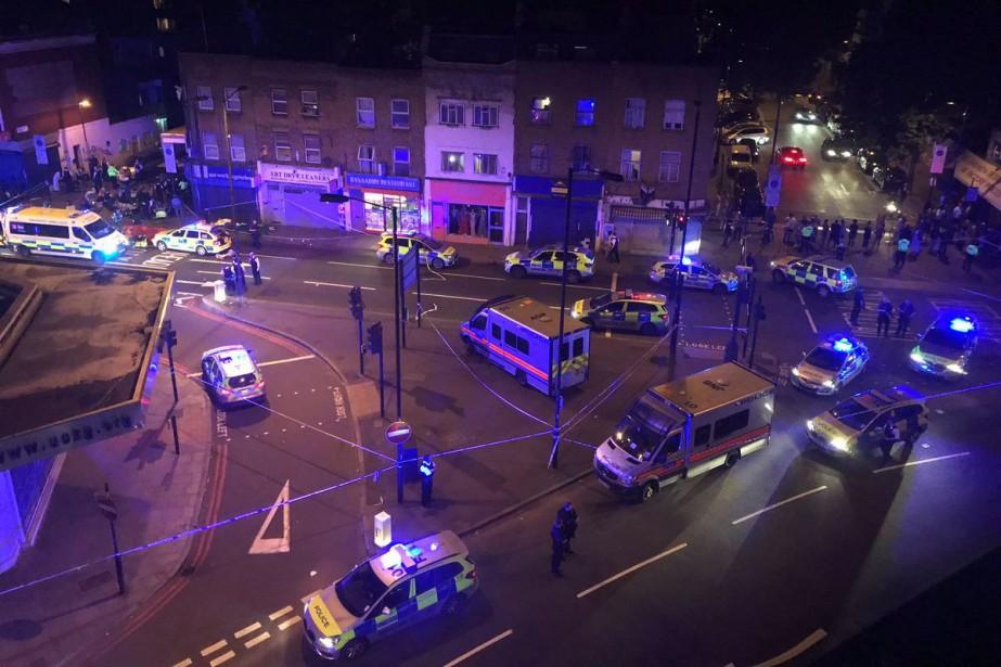 «S'il est confirmé qu'il s'agit d'une attaque délibérée,... (PHOTO REUTERS)