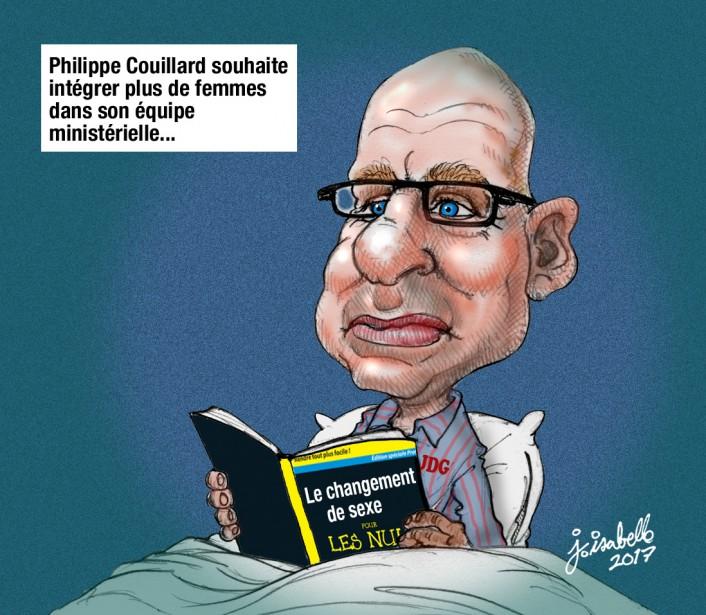 Caricature du 17 juin | 19 juin 2017