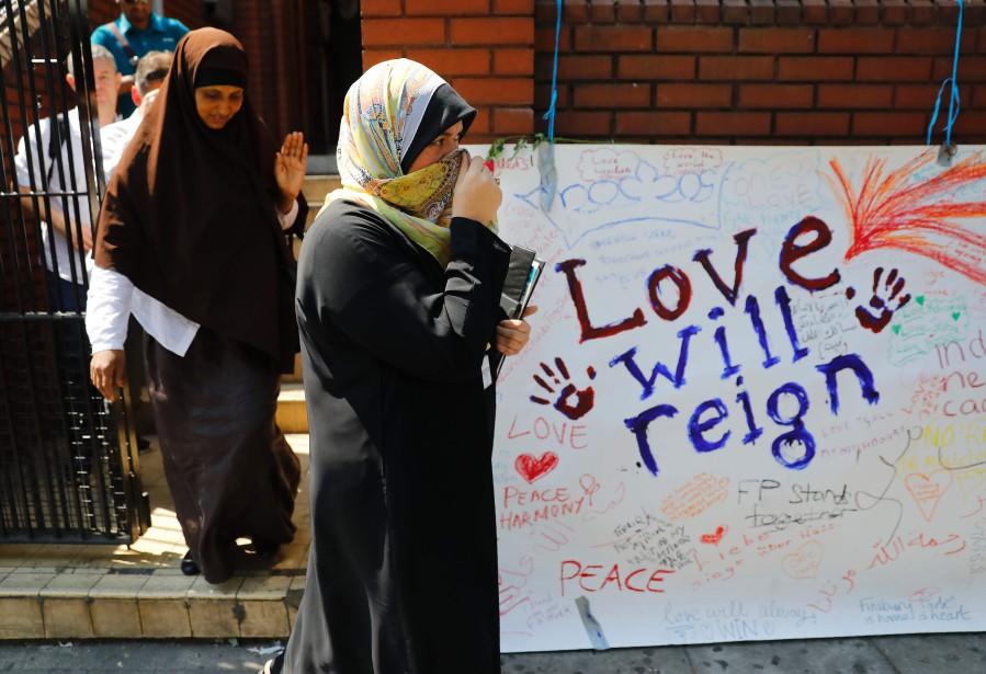 «Il y a eu hélas des attentats récents... (Photo AFP)