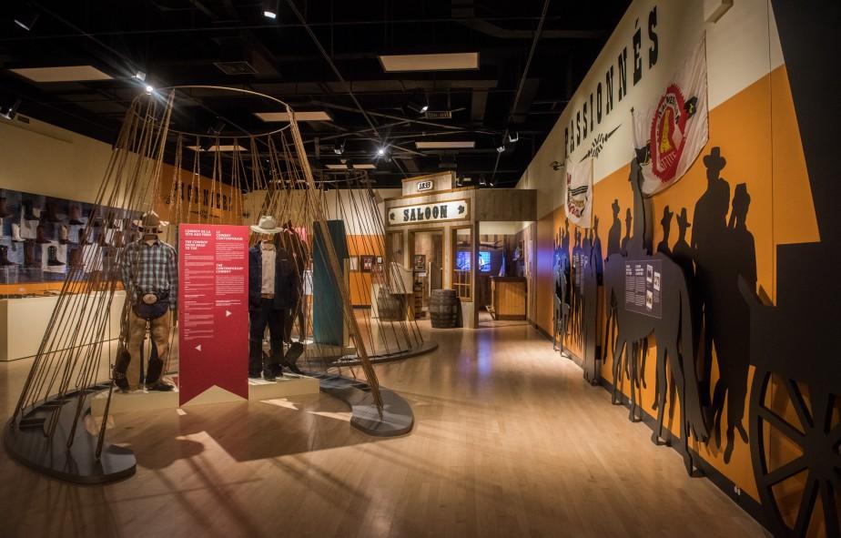 Jusqu'en septembre 2019, le public pourra admirer le résultat final du projet sur lequel les gens du Festival et du Musée planchent depuis un peu moins de deux ans. | 21 juin 2017