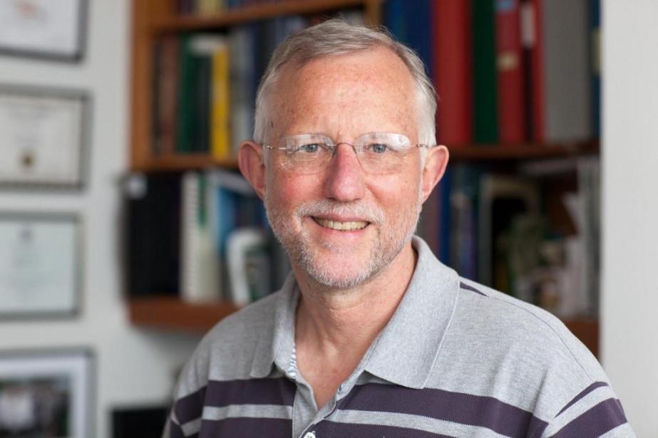 Charles Rice, de l'UniversitéRockefeller, a obtenu les prixRobert-Koch... (PHOTO FOURNIE PAR L'UNIVERSITÉ ROCKEFELLER)