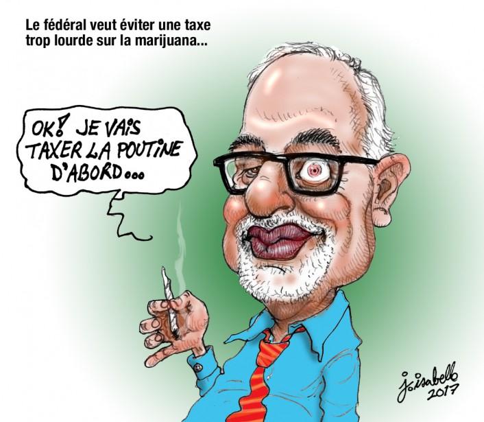 Caricature du 21 juin | 21 juin 2017