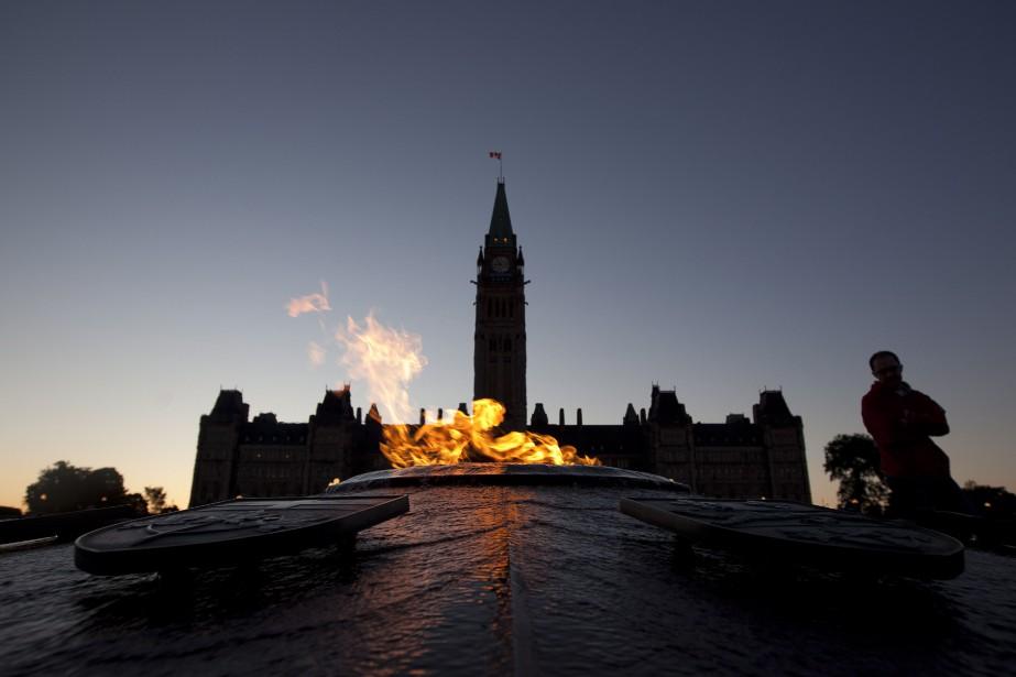 Difficile de savoir si les sénateurs se plieront... (PHOTO ARCHIVES LA PRESSE CANADIENNE)