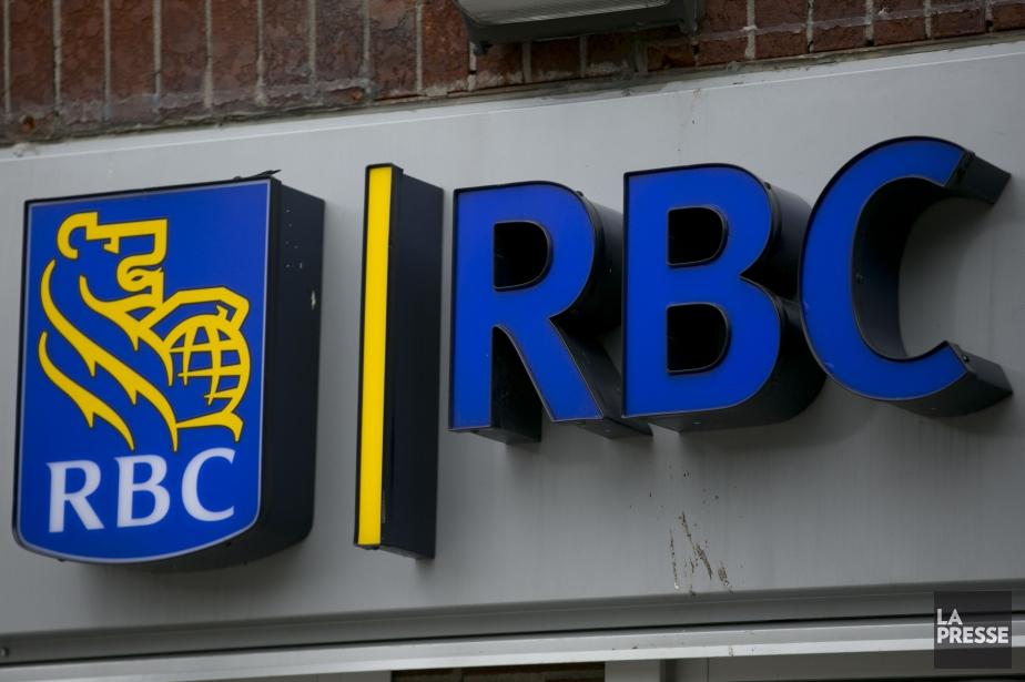 La Banque Royale ouvrira un... (Photo François Roy, archives La Presse)