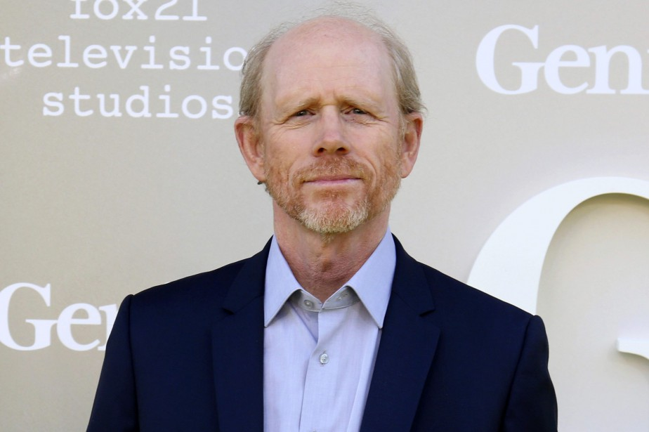 Ron Howard... (ARCHIVES AP)