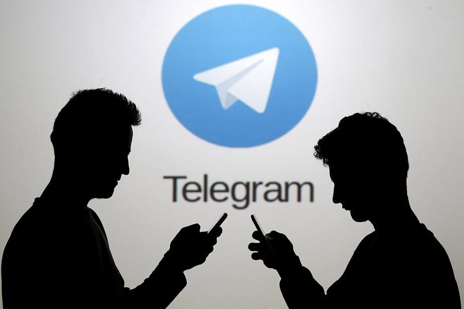 Telegrama été lancé aux États-Unis en 2013 par... (PHOTO DADO RUVIC, ARCHIVES REUTERS)